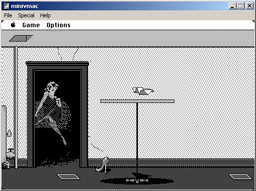 games for mac ii